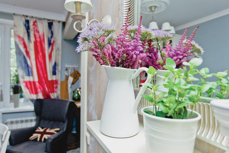 Фотография: Декор в стиле Прованс и Кантри, Квартира, Дома и квартиры, IKEA – фото на InMyRoom.ru