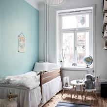 Фото из портфолио Великолепная просторная 3-комнатная квартира, площадью 97 кв.м  – фотографии дизайна интерьеров на InMyRoom.ru