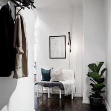 Фото из портфолио Fjärde Långgatan 1 – фотографии дизайна интерьеров на INMYROOM