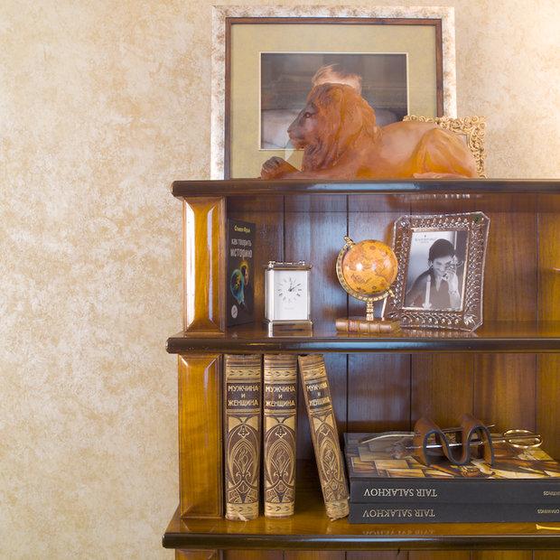 Фотография: Декор в стиле Классический, Современный, Декор интерьера, Мебель и свет, Марат Ка – фото на InMyRoom.ru