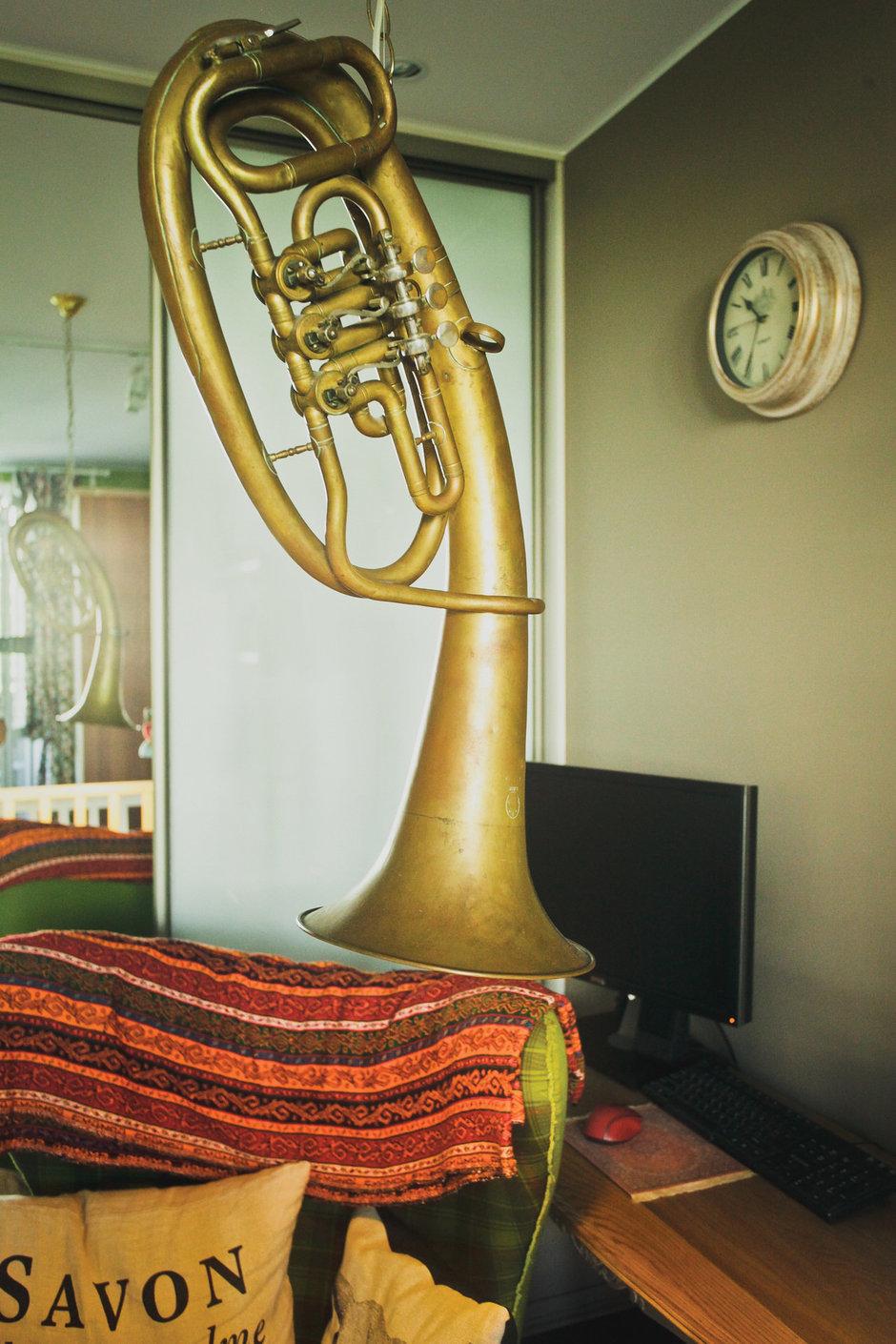 Фотография: Декор в стиле Лофт, DIY, Квартира, Дома и квартиры, IKEA – фото на InMyRoom.ru