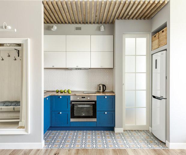 Фотография: Кухня и столовая в стиле Современный, Советы, OBI, ОБИ – фото на InMyRoom.ru