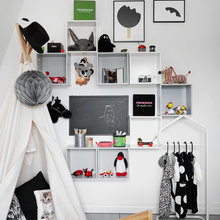 Фото из портфолио Интересные решения в современном дизайне – фотографии дизайна интерьеров на INMYROOM