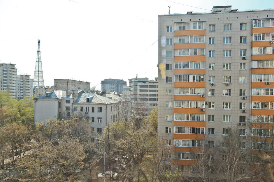 Фотография: Прочее в стиле , Квартира, Дома и квартиры, Перепланировка – фото на InMyRoom.ru