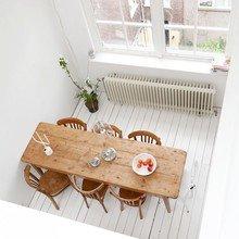 Фото из портфолио Квартира в Йордане : Средневековая романтика западного Амстердама – фотографии дизайна интерьеров на INMYROOM