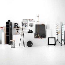 Фото из портфолио Коллекция BoConcept – фотографии дизайна интерьеров на InMyRoom.ru