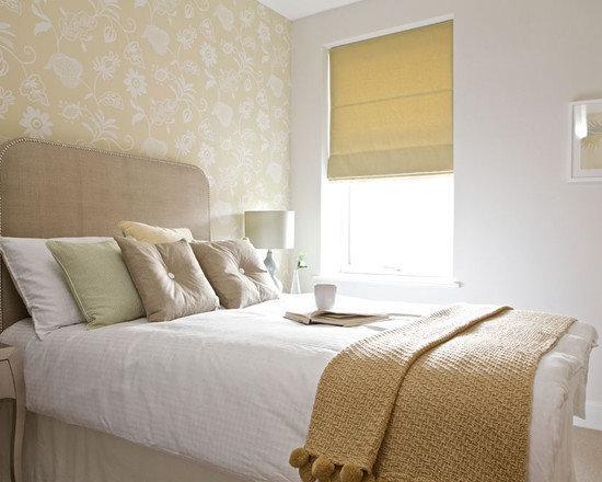 Фотография: Спальня в стиле Прованс и Кантри, Декор интерьера, Интерьер комнат – фото на InMyRoom.ru