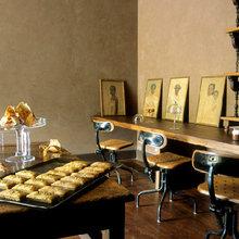 Фотография: Декор в стиле Кантри, Дома и квартиры, Городские места, Отель, Бассейн – фото на InMyRoom.ru