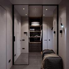 Фото из портфолио Ушаковская набережная - квартира 50 кв.м – фотографии дизайна интерьеров на InMyRoom.ru