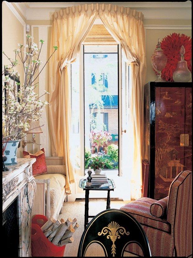 Фотография: Кухня и столовая в стиле , Аксессуары, Декор, Советы, Бежевый, Желтый, Серый, Розовый, Голубой, как освежить интерьер, лайфхак, бюджетный декор, бюджетное обновление интерьера, как обновить интерьер – фото на InMyRoom.ru