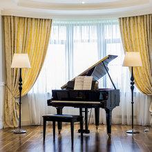 Фотография: Гостиная в стиле Классический – фото на InMyRoom.ru