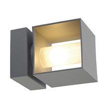 Уличный настенный светильник SLV  Turn