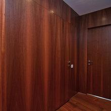 Фото из портфолио Настенные панели – фотографии дизайна интерьеров на INMYROOM