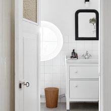 Фото из портфолио  SIMRISHAMNSVÄGEN 3 – фотографии дизайна интерьеров на INMYROOM