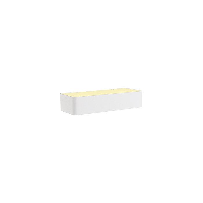 Светильник настенный SLV WL белый