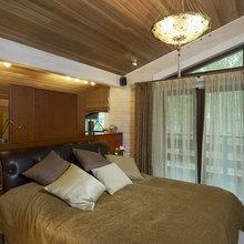 Фотография: Спальня в стиле Современный, Декор интерьера, Дом, Maitland Smith, Дома и квартиры – фото на InMyRoom.ru