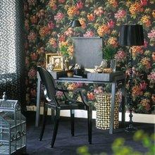 Фотография: Мебель и свет в стиле Эклектика, Декор интерьера, Дом, Декор дома, Праздник – фото на InMyRoom.ru