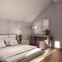 Фото из портфолио загородный дом( поисковое) – фотографии дизайна интерьеров на INMYROOM