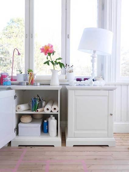 Фотография: Декор в стиле Прованс и Кантри, Индустрия, Люди, IKEA – фото на InMyRoom.ru