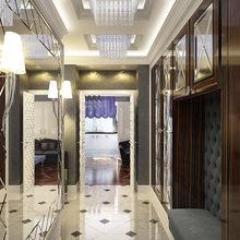 Фото из портфолио Гламурный интерьер квартиры. Визуализация. – фотографии дизайна интерьеров на INMYROOM