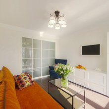 Фото из портфолио Маленькая квартира для аренды – фотографии дизайна интерьеров на INMYROOM