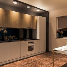 Фото из портфолио Квартира в современном стиле 57 м2 – фотографии дизайна интерьеров на INMYROOM
