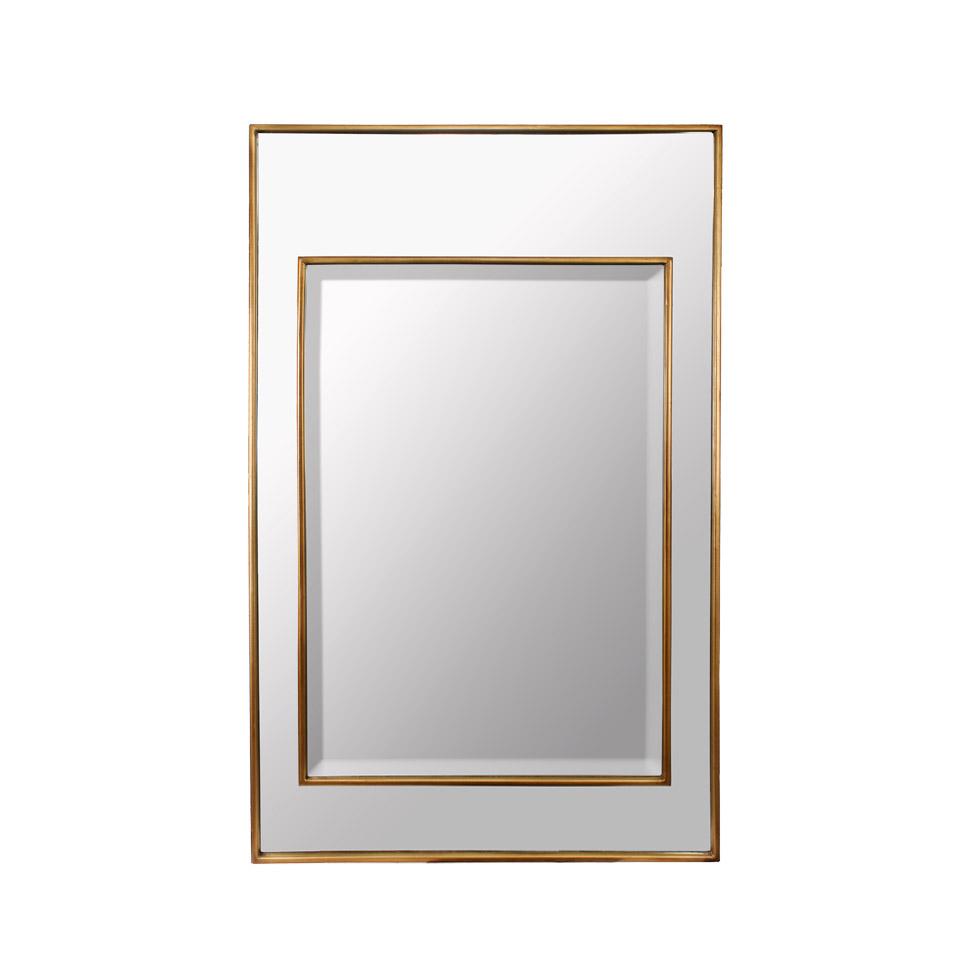 Зеркало Hollywood Mirror