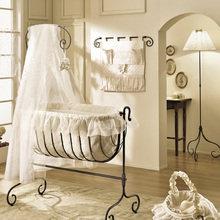 Фотография: Детская в стиле Кантри, Современный, Декор интерьера, Интерьер комнат, Мебель и свет – фото на InMyRoom.ru