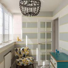 Фото из портфолио Квартира в Железнодорожном – фотографии дизайна интерьеров на INMYROOM
