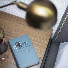 Фотография: Мебель и свет в стиле Кантри, Лофт, Дом, Проект недели, Москва, Дина Александрова, сталинка, Анна Тимофеева – фото на InMyRoom.ru
