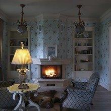 Фото из портфолио Самый любимый редакциями проект загородного дома – фотографии дизайна интерьеров на InMyRoom.ru