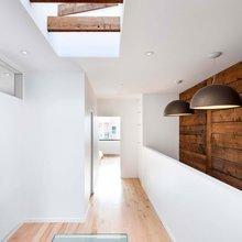 Фотография: Прихожая в стиле Лофт, Дом, Дома и квартиры – фото на InMyRoom.ru
