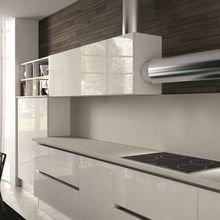 Фотография: Кухня и столовая в стиле Минимализм, Квартира, Дом, Советы – фото на InMyRoom.ru
