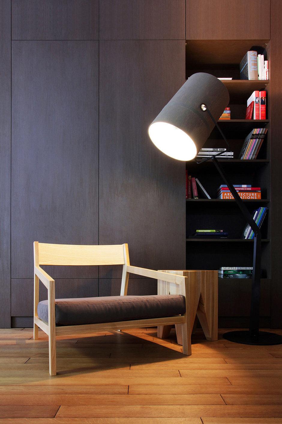 Фотография: Мебель и свет в стиле Лофт, Декор интерьера, Квартира, Дома и квартиры, Проект недели – фото на InMyRoom.ru