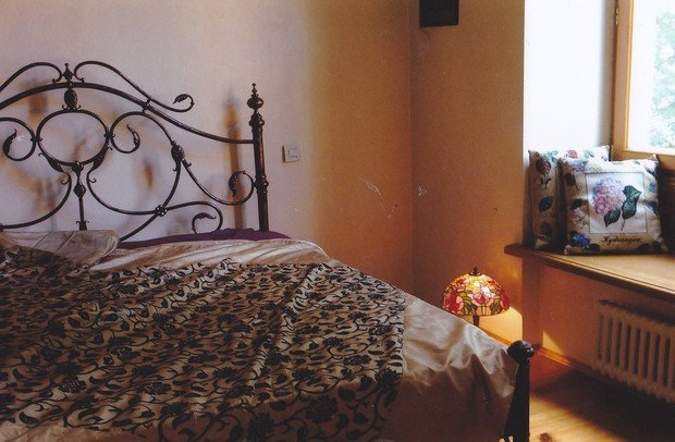 Фото из портфолио Квартира в Кунцево – фотографии дизайна интерьеров на INMYROOM