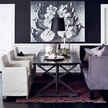 Фотография: Кухня и столовая в стиле Кантри, Декор интерьера, Мебель и свет, Декор дома – фото на InMyRoom.ru