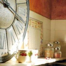 Фотография: Декор в стиле Кантри, Современный, Декор интерьера, Текстиль – фото на InMyRoom.ru