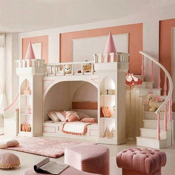 Фотография: Детская в стиле Прованс и Кантри, Декор интерьера, Гид – фото на InMyRoom.ru