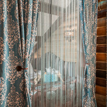 Фотография: Спальня в стиле Кантри, Интерьер комнат, Мансарда – фото на InMyRoom.ru