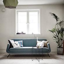 Фото из портфолио  ÅNÄSVÄGEN 54A, BAGAREGÅRDEN – фотографии дизайна интерьеров на INMYROOM