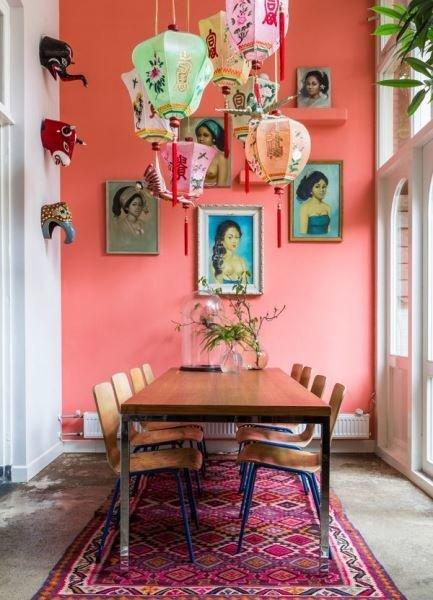 Фотография:  в стиле , Декор интерьера, ковер в интерьере – фото на InMyRoom.ru