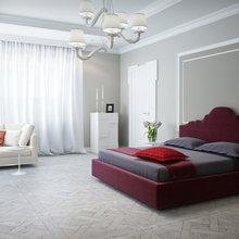 Фото из портфолио Загородный дом 1600 кв.м. – фотографии дизайна интерьеров на INMYROOM