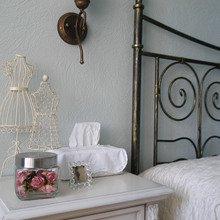 Фото из портфолио Декор спальни – фотографии дизайна интерьеров на INMYROOM