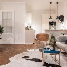 Фото из портфолио  Bergsundsgatan 19,  STOCKHOLM – фотографии дизайна интерьеров на InMyRoom.ru