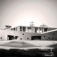 Фотография: Архитектура в стиле Современный – фото на InMyRoom.ru