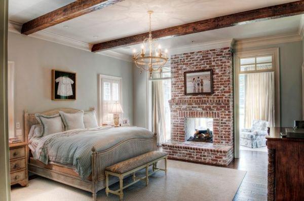Фотография: Спальня в стиле Прованс и Кантри, Декор интерьера, Гид – фото на InMyRoom.ru