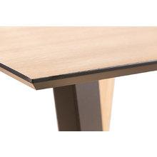 Стол обеденный bragindesign John 2 из натуральных материалов