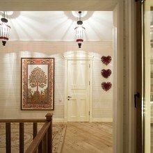 Фото из портфолио Загородный дом в Новоглаголево – фотографии дизайна интерьеров на INMYROOM