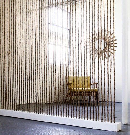 Фотография: Декор в стиле Скандинавский, Декор интерьера, Декор дома, Ширма, Перегородки – фото на InMyRoom.ru