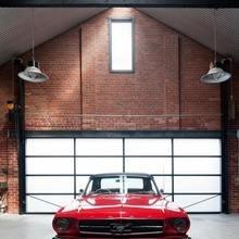 Фото из портфолио Бывший промышленный склад – фотографии дизайна интерьеров на INMYROOM
